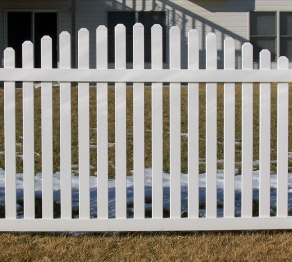 4' Sierra Picket Fence-260