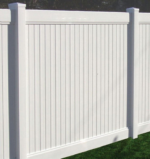 Highland Privacy Fence
