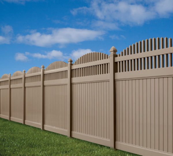 Summit Privacy Fence